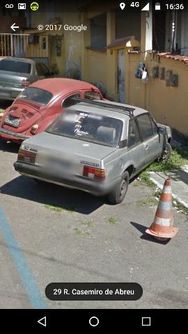 Gm - Chevrolet Monza,  - Carros - Santa Catarina, São Gonçalo | OLX