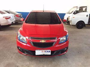Gm - Chevrolet Onix LT 1.0 Flex - Completo - Vermelho -  - TTCar Batidos,  - Carros - Rocha Miranda, Rio de Janeiro   OLX