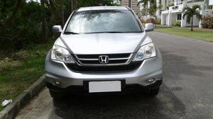 Honda cr-v  lx automática,  - Carros - Recreio Dos Bandeirantes, Rio de Janeiro | OLX