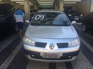 Megane sedan automático ú. Dono,  - Carros - Santa Rosa, Niterói | OLX