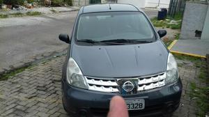 Nissan Livina S,  - Carros - Ingá, Niterói | OLX