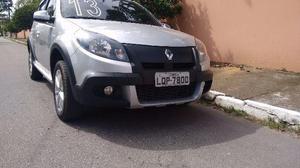Renault Sandero Stepway -  - Carros - Resende, Rio de Janeiro | OLX