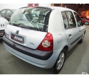 CLIO PRIVILÉGE 1.0 Hatch gasolina 4 Portas manual