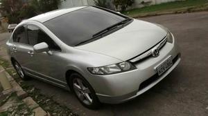 New Civic LXS  - Carros - Campo Grande, Rio de Janeiro | OLX