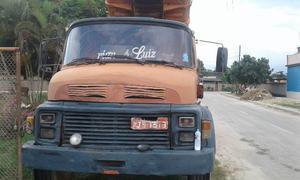Caminhão  - Caminhões, ônibus e vans - Centro, Seropédica | OLX