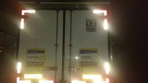 Caminhão Mercedez Benz Acello  - Caminhões, ônibus e vans - Vila Maria Helena, Duque de Caxias   OLX