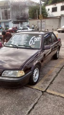 Monza tubarão 91 completo,  - Carros - Bangu, Rio de Janeiro | OLX