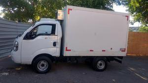 Kia bongo hr  frigorífico - Caminhões, ônibus e vans - Jardim 25 De Agosto, Duque de Caxias | OLX