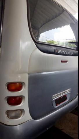 Micro onibus - Caminhões, ônibus e vans - Mendes, Rio de Janeiro | OLX