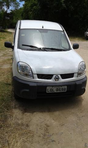 Renault kangoo furgao - Caminhões, ônibus e vans - Várzea das Moças, Niterói | OLX