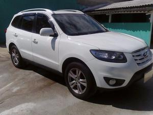 Hyundai Santa Fé gls 3.5 v6 4x4 7 lugares com teto solar,  - Carros - Penha Circular, Rio de Janeiro | OLX