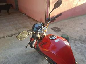 Moto Cb 300 vermelha,  - Motos - Jardim das Oliveiras, Duque de Caxias | OLX