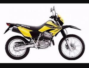 Honda Xr Honda Xr,  - Motos - Porto Novo, São Gonçalo | OLX