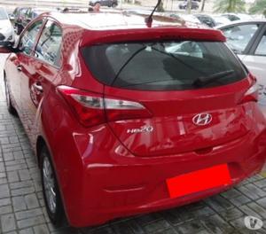 Hyundai HB20 Comfort Plus