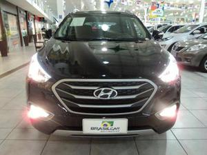 Hyundai ixl 16v Gls Top (flex) (aut)  em Blumenau