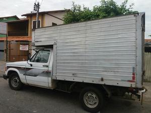 Vendo uma D20 - Caminhões, ônibus e vans - Parque Eldorado, Campos Dos Goytacazes | OLX