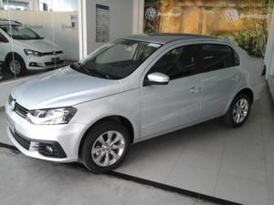 Volkswagen Voyage v Mpi Totalflex Comfortline 4p