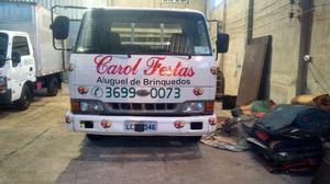 Caminha Kia bongo - Caminhões, ônibus e vans - Vila Camarim, Queimados   OLX