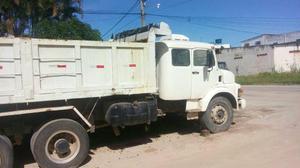 Caminhão mercedes caçamba - Caminhões, ônibus e vans - Araruama, Rio de Janeiro | OLX