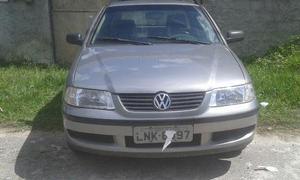 Vw - Volkswagen Parati v 1.8 gnv 16 - Caminhões, ônibus e vans - Vila São Luís, Duque de Caxias   OLX