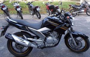 Yamaha Fazer 250 preta  - Motos - Centro, Petrópolis | OLX