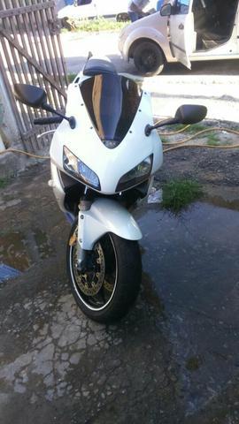 Cbr 600 rr,  - Motos - Piam, Belford Roxo | OLX