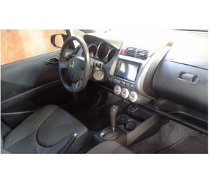 Honda Fit LXL  Flex 8V16V 5p Aut.