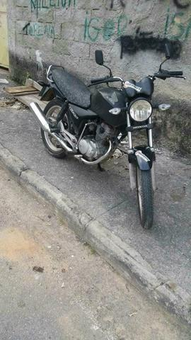 Titan 150 KS,  - Motos - Fonseca, Niterói | OLX