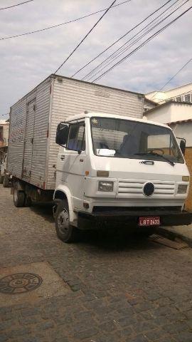 Volks  - Caminhões, ônibus e vans - São Pedro da Aldeia, Rio de Janeiro   OLX