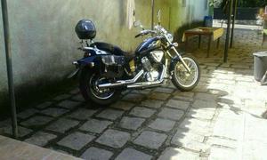Honda Shadow VT 600c -  - Motos - Centro, Guapimirim | OLX