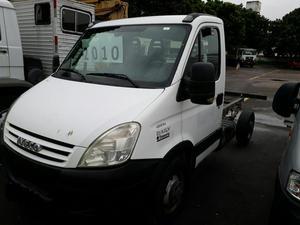 Iveco Daily 45S Chassi Transrio Pavuna RJ - Caminhões, ônibus e vans - Vigário Geral, Rio de Janeiro | OLX