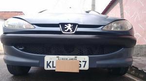 Peugeot 206 vistoriado  - Carros - Cosmos, Rio de Janeiro   OLX