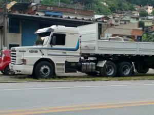 Scania T 113 H 360 Top Line  Marchas - Caminhões, ônibus e vans - Teresópolis, Rio de Janeiro | OLX