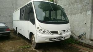 Micro ônibus - Caminhões, ônibus e vans - Centro, Santo Aleixo, Magé | OLX