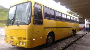 Onibus mercedes tribus  itapemirim - Caminhões, ônibus e vans - Rocha Miranda, Rio de Janeiro | OLX