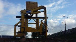 Maquinas\munck\grua\garras\retroescavadeiras e equipamentos diversos - Caminhões, ônibus e vans - Rio de Janeiro, Rio de Janeiro | OLX