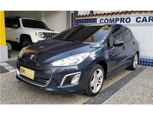 Peugeot  allure 16v flex 4p automático,  - Carros - Maracanã, Rio de Janeiro | OLX
