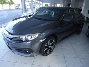 Honda Civic 2.0 I-vtec Exl Cvt  em Ituporanga R$