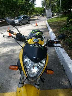 Moto Honda  - Motos - Estácio, Rio de Janeiro   OLX