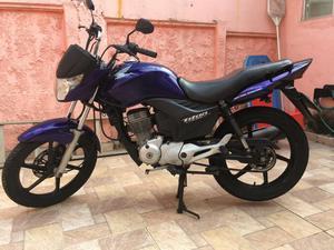Honda Cg Honda Cg Titan 150 ex,  - Motos - Cascadura, Rio de Janeiro | OLX