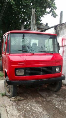 Mb 608 reformada - Caminhões, ônibus e vans - Campo Grande, Rio de Janeiro | OLX