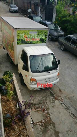 Tem um caminhão hr para agregar - Caminhões, ônibus e vans - Itaúna, São Gonçalo | OLX