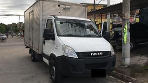 Iveco Daily 35S14 - Caminhões, ônibus e vans - Campo Grande, Rio de Janeiro | OLX