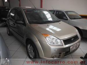Ford Fiesta Hatch P Dourado Flex
