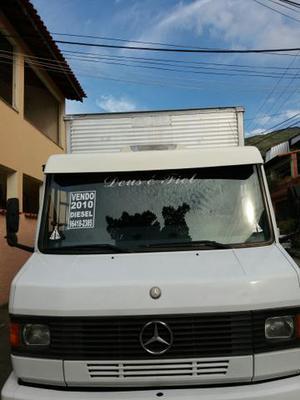 Mercedes Benz - 710 PLUS -  - Caminhões, ônibus e vans - Com Soares, Nova Iguaçu | OLX