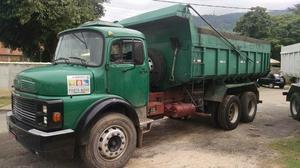 Mercedez  Truck  - Reduzido - Caminhões, ônibus e vans - Campo Grande, Rio de Janeiro | OLX