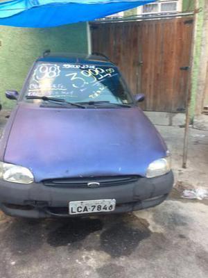 Ford escort sw 98 completo,  - Carros - Irajá, Rio de Janeiro | OLX
