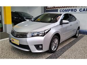 Toyota Corolla 2.0 xei 16v flex 4p automático,  - Carros - Maracanã, Rio de Janeiro | OLX