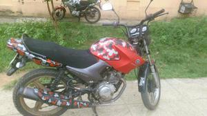 Vendo moto de leilão,  - Motos - Anchieta, Rio de Janeiro | OLX