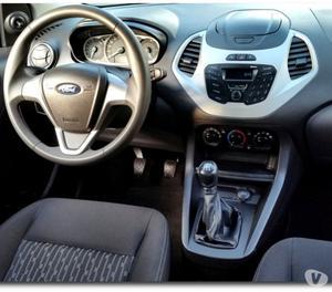 Ford Ka SE flex 4 portas completo  em AmericanaSP